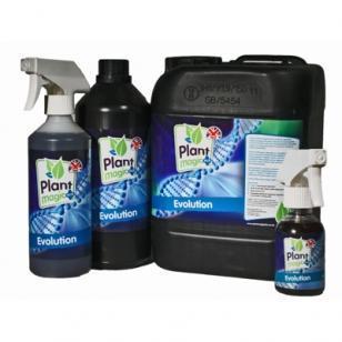 Plant Magic Plus Evolution Nutrient 5ltr - Plant Enhancers (Grow)