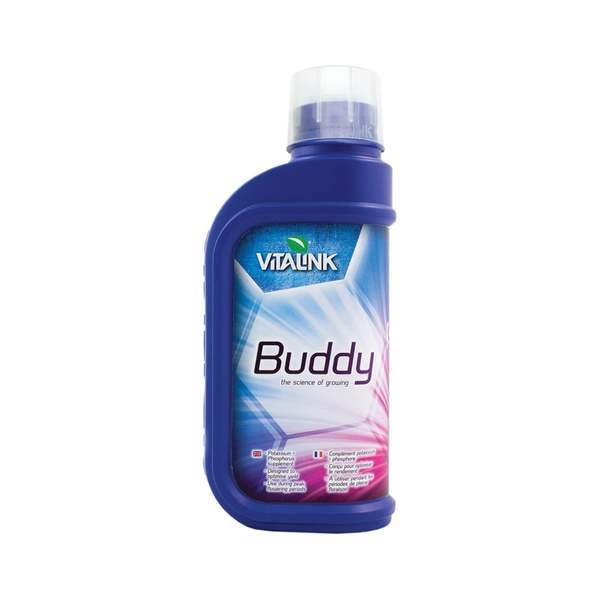 Vitalink Buddy (Bloom Booster) - Plant Enhancers (Bloom)