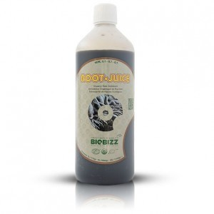 BioBizz Root Juice 1 Litre - Plant Enhancers (Grow)