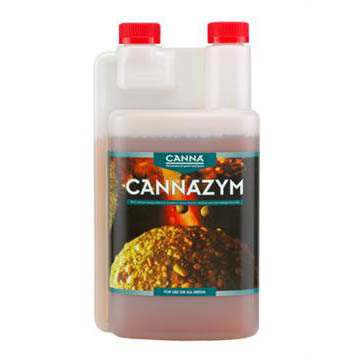 Cannazym - Plant Enhancers (Grow)