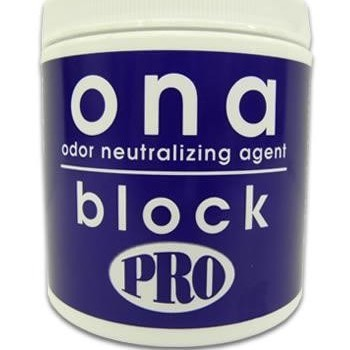 Ona Block Pro 170g - Ona & SureAir Products