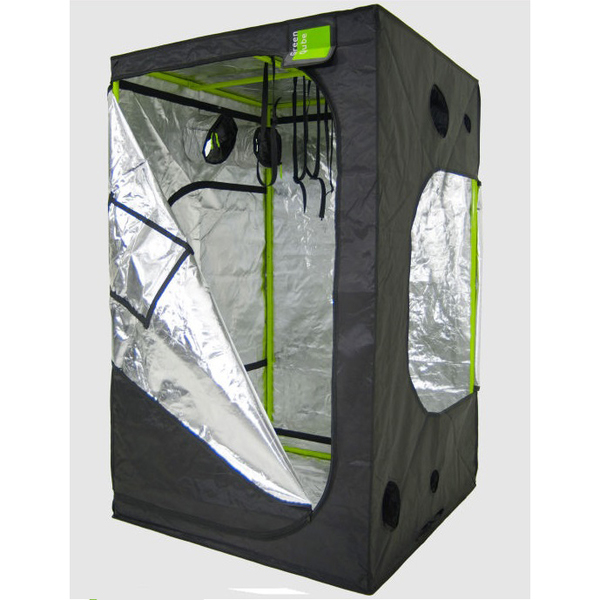 Green-Qube GQ120L - Premium Grow Tents