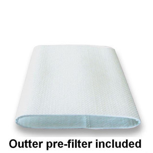 Rhino pro outer pre filter