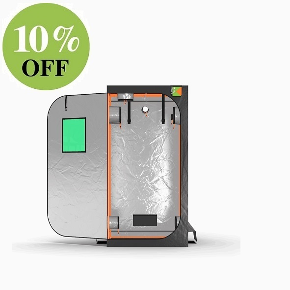 Green Qube V GQ100 - Professional Grow Tents