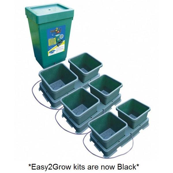Easy2Grow 6pot  Kit - Autopot Growing Systems