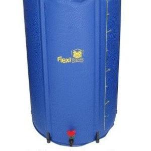 IWS Flood and Drain System -  Flexi Tank