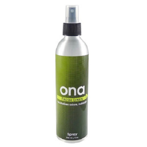 Ona fresh linen spray 250ml