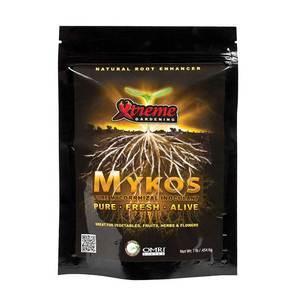 Mykos - Pure Mycorrhizal Inoculant