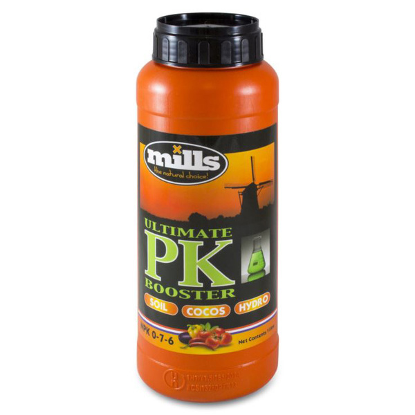 Mills Ultimate PK  - Plant Enhancers (Bloom)