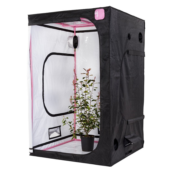 LED-Qube LQ140 - Premium Grow Tents