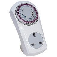 Grasslin Segmental Timer - Grow Light Controllers