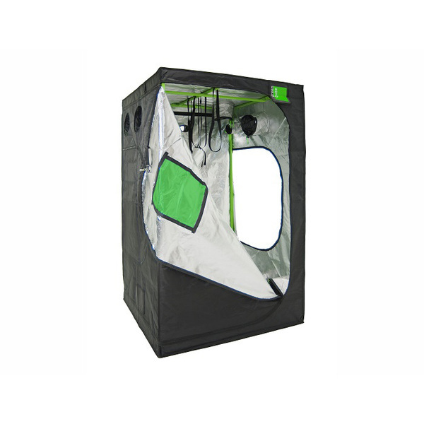 Green-Qube GQ150: 150x150x200cm - Professional Grow Tents