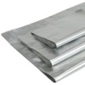 Heat Sealable Foil Pouch 91x56cm