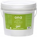 Ona Gel Fresh Linen 4ltr - Ona & Freshhh Products
