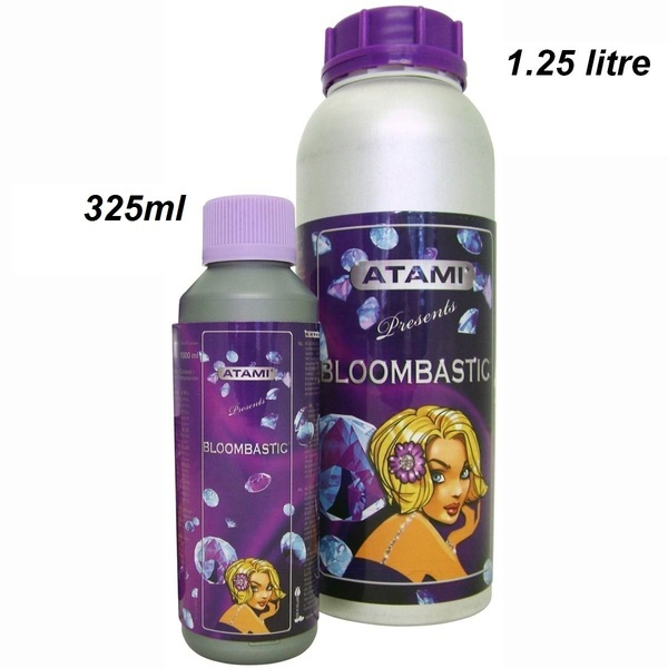 Atami Bloombastic 1.25ltr	 - Plant Enhancers (Bloom)