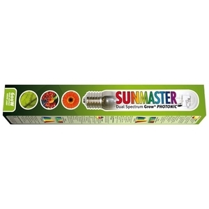 Sunmaster Dual Spectrum HPS Lamp