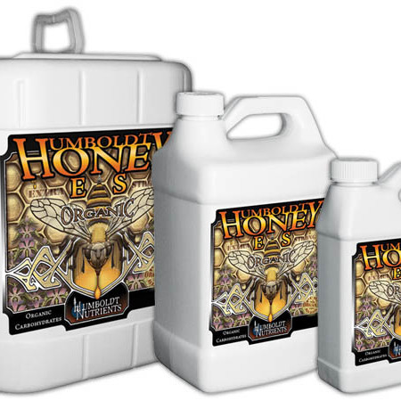 HUMBOLDT Honey ES - Plant Enhancers (Bloom)