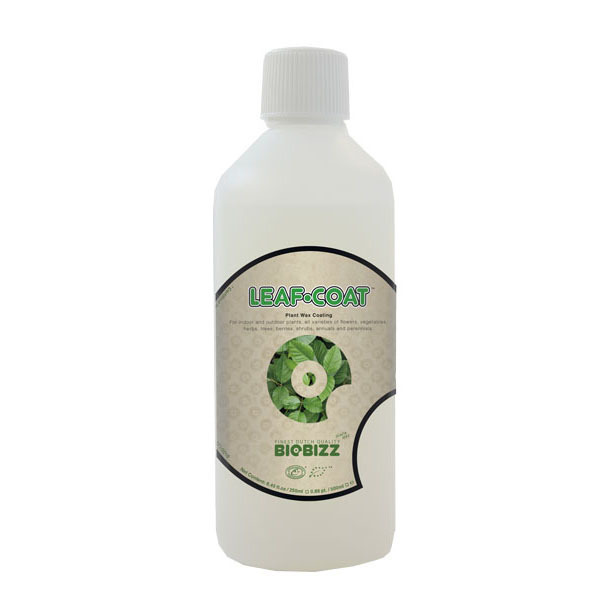 BioBizz Leaf Coat  - Plant Enhancers (Grow)