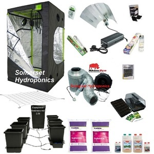 Autopot 6 Pot Grow Kit - GQ120L