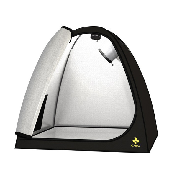 Secret Jardin Cristal CR110 Rev2.6 - Propagation Grow Tents