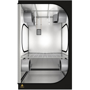 secret jardin DR120 grow tent