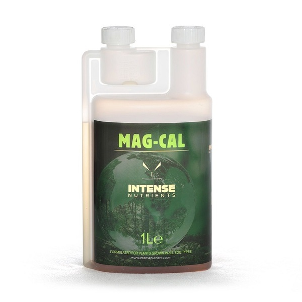 Intense Nutrients - MagCal - Plant Enhancers (Grow)