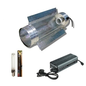 Maxibright Air-Cooled Coolshade Pro-Select 600w DigiLight