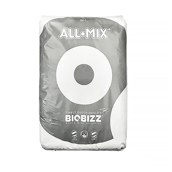 BioBizz All-Mix Soil 50ltr - Soil Mixes
