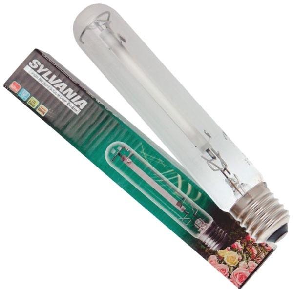 Grolux Sylvania 600w - 400v Professional HPS Lamp - High Pressure Sodium (HPS) Lamps