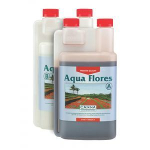 Canna Aqua Flores A+B - Bloom