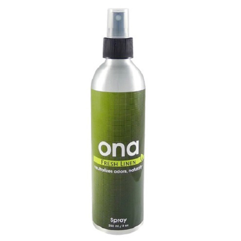 Ona Fresh Linen Spray 250ml - Ona & SureAir Products