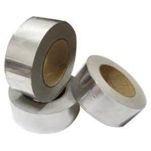 Foil Tape 50mm x 45mtr
