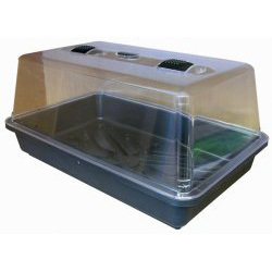 Stewart Un-heated Propagator - Propagators