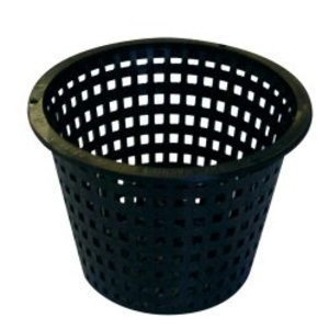 140mm Heavy duty mesh pot