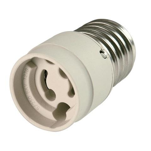 E40 to 315w CDM Lamp Holder Adapter  - Grow Light Reflectors
