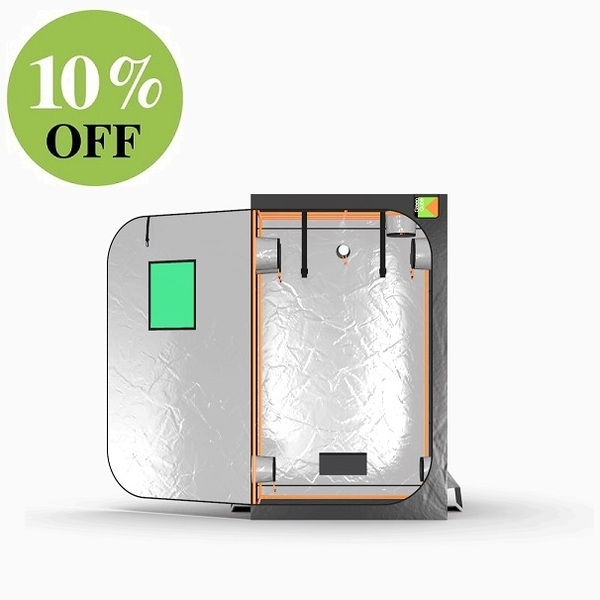 Green Qube V GQ150 - Professional Grow Tents