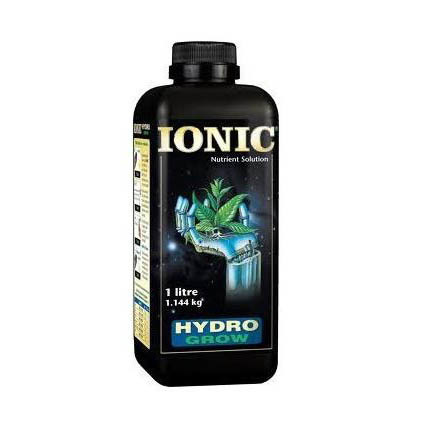 IONIC Hydro Grow Hard Water 1 Litre - Grow