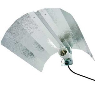 Maxibright Euro Grow Light Reflector - Grow Light Reflectors