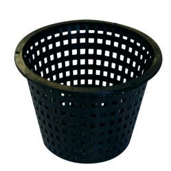 140mm Heavy duty mesh pot - Pots, Tanks & Trays