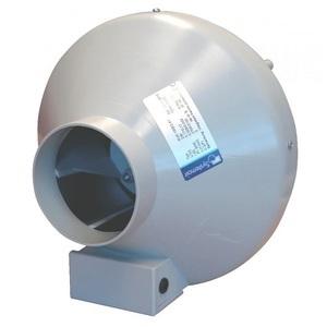 Systemair RVK 100mm Inline Grow Room Fan