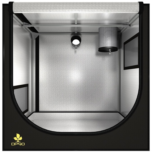 Secret Jardin Dark Propagator DP90 - Propagation Grow Tents