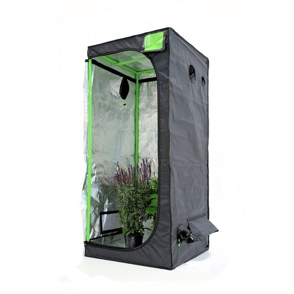 Green-Qube GQ80 - Premium Grow Tents