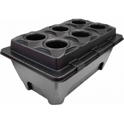 Oxypot V6 DWC System - DWC Growing  Systems
