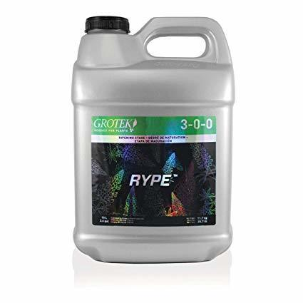 Grotek Greenline Organics - Rype 500ml - Bloom