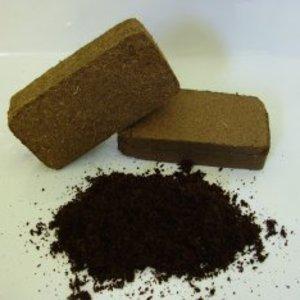 Nutriculture Coco Block (Coir)