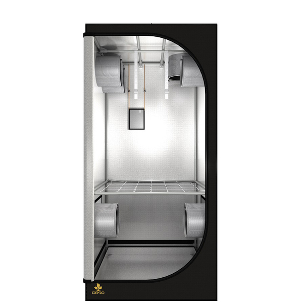 Secret Jardin Dark Room DR60 Rev3.0 - Premium Grow Tents