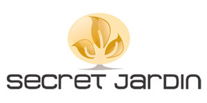 We stock 'Secret Jardin' products