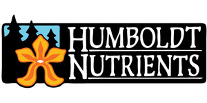 We stock 'Humboldt Nutrients' products