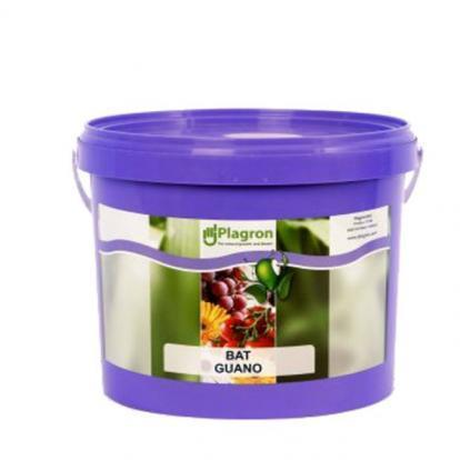 Plagron Bat Guano - Grow & Bloom Nutrients