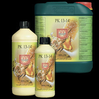 House & Garden PK 13-14 - Plant Enhancers (Bloom)